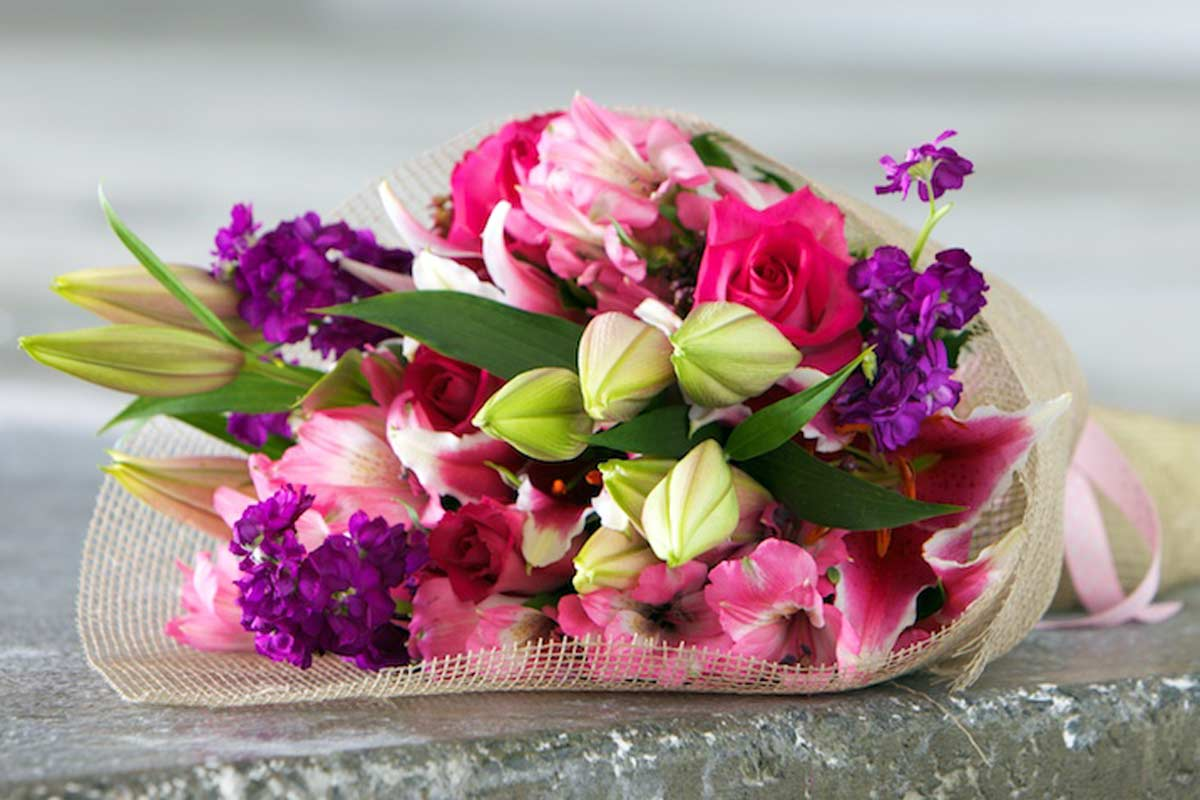 Image result for gift Flowers